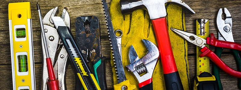 Take note—these tools are essential for home repairs and DIY projects. Do you have these in your toolbox?