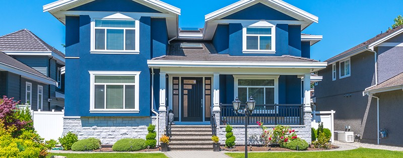 Improve your curb appeal for a more beautiful and welcoming home!