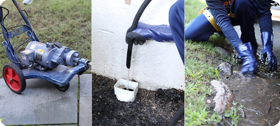 Ned Stevens Gutter Cleaning and Home Services